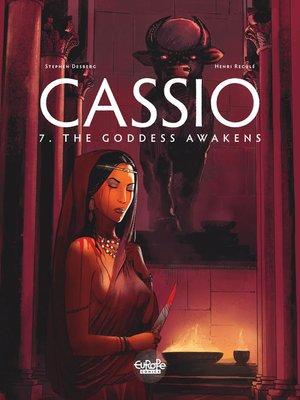 cover image of Cassio, Volume 7
