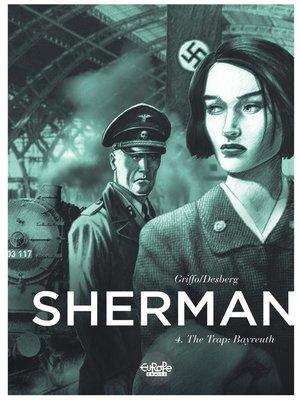 cover image of Sherman, Volume 4