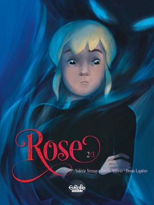 cover image of Rose, Volume 2