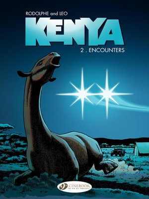 cover image of Kenya (English Version)--Volume 2