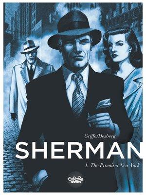 cover image of Sherman, Volume 1