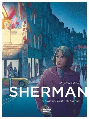 cover image of Sherman, Volume 7