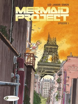 cover image of Mermaid Project, Volume 1