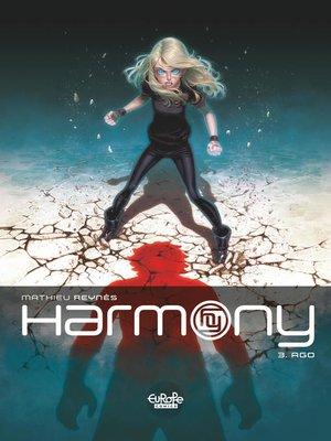 cover image of Harmony, Volume 3