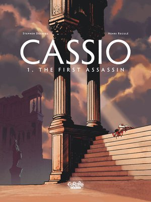 cover image of Cassio, Volume 1