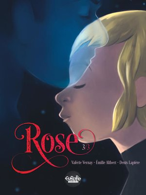 cover image of Rose, Volume 3