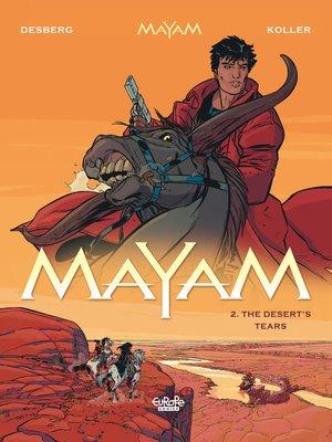 cover image of Mayam, Volume 2