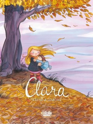 cover image of Clara