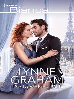 cover image of Una noche en París