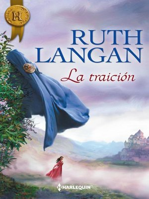 cover image of La traición