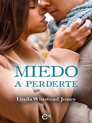 cover image of Miedo a perderte