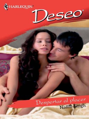 cover image of Despertar al placer