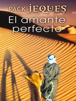 cover image of Pack Jeques, el amante perfecto