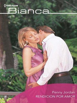 cover image of Rendición por amor