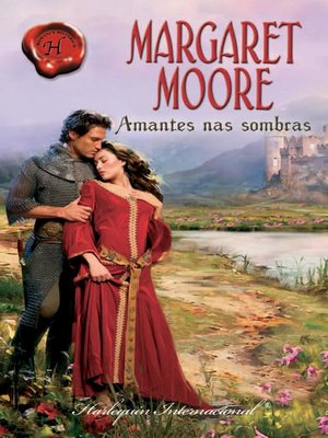 cover image of Amantes nas sombras