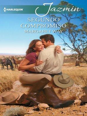 cover image of Segundo compromiso