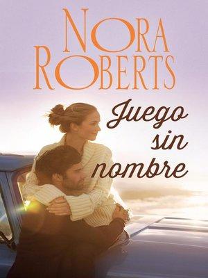 cover image of Juego sin nombre
