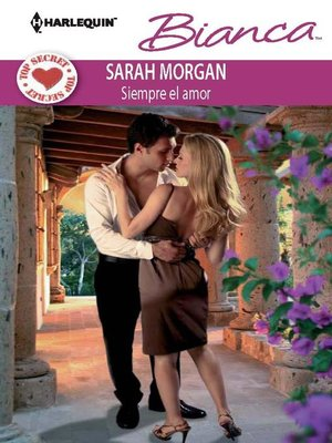 cover image of Siempre el amor