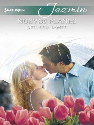cover image of Nuevos planes