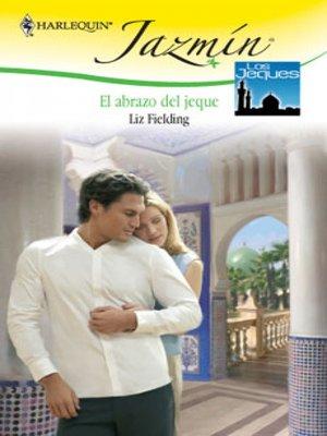 cover image of El abrazo del jeque