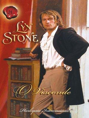 cover image of O visconde