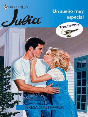 cover image of Un sueño muy especial