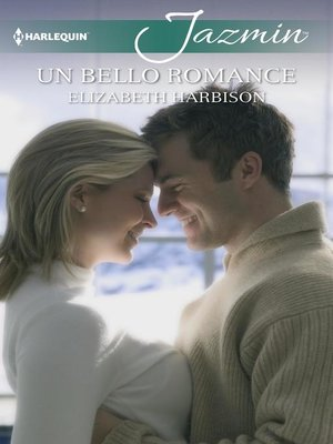 cover image of Un bello romance