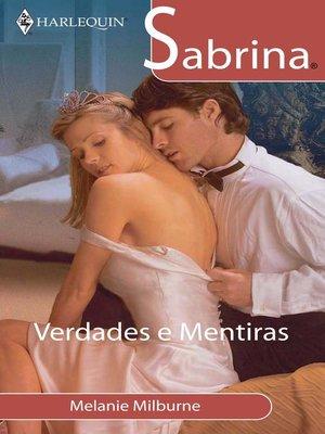 cover image of Verdades e mentiras