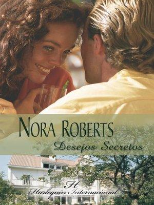 cover image of Desejos secretos