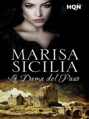 cover image of La dama del paso