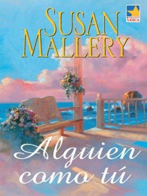 cover image of Alguien como tú