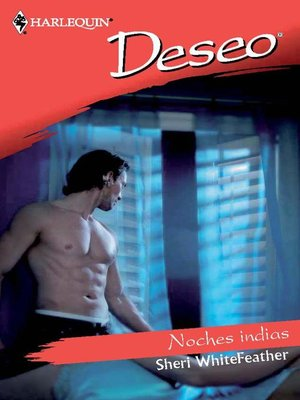 cover image of Noches indias