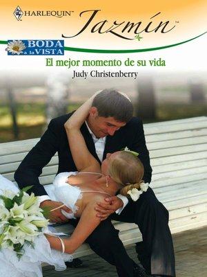 cover image of El mejor momento de su vida