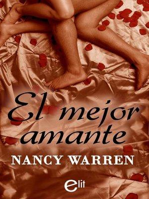 cover image of El mejor amante