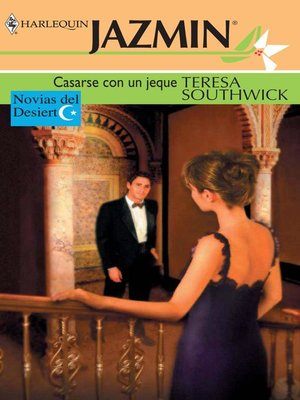 cover image of Casarse con un jeque