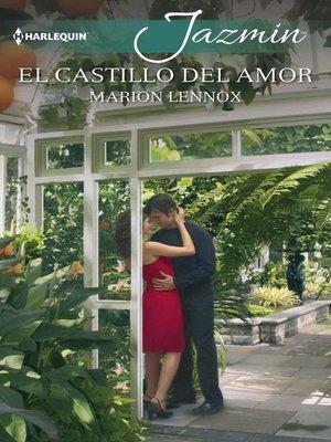 cover image of El castillo del amor