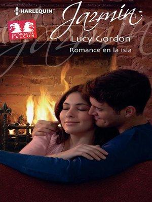 cover image of Romance en la isla