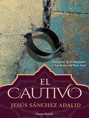 cover image of El cautivo