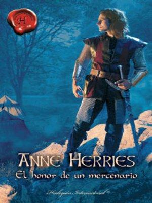 cover image of El honor de un mercenario