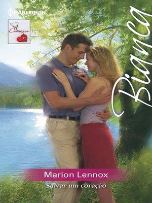 cover image of Salvar um coração
