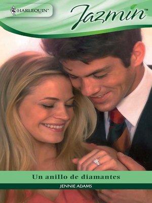 cover image of Un anillo de diamantes