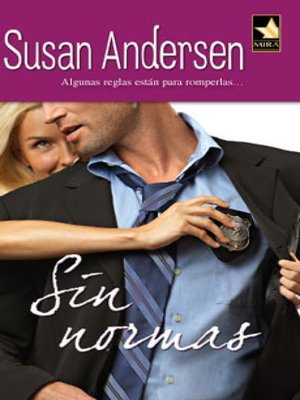 cover image of Sin normas