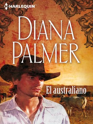 cover image of El australiano
