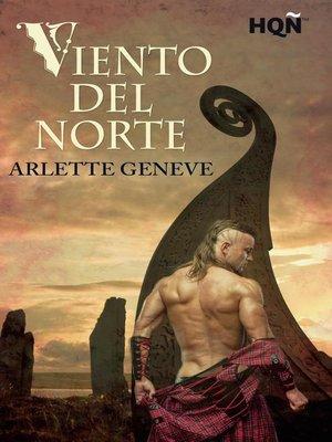 cover image of Viento del Norte