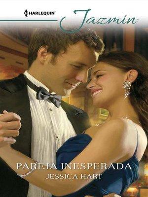cover image of Pareja inesperada