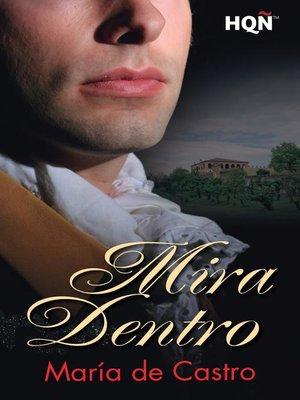 cover image of Mira dentro