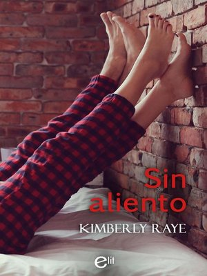 cover image of Sin Aliento