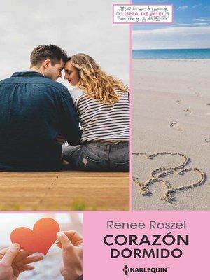 cover image of Corazón dormido