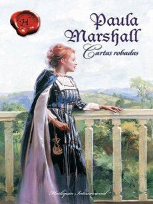 cover image of Cartas robadas