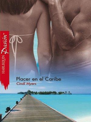 cover image of Placer en el Caribe